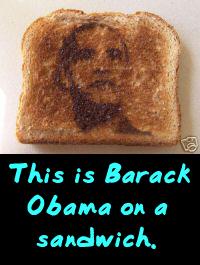 Obamatoast