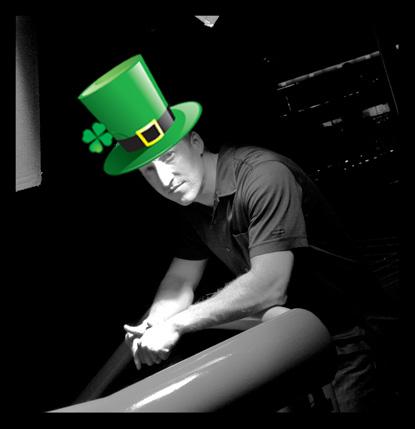 Irishmike
