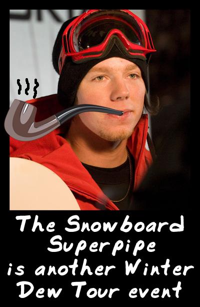 Superpipe