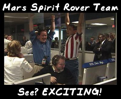 Spirit-celebration