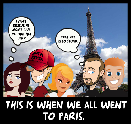 Eiffel_fever