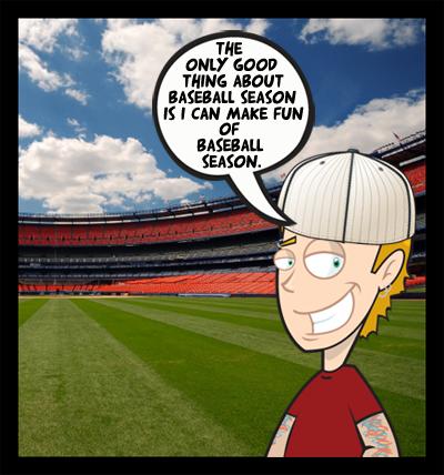 Baseballseason